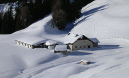 Winter - Hotel Patteriol - St. Anton am Arlberg