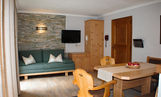 Appartement 3 - Hotel Patteriol - St. Anton am Arlberg
